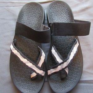 Womens Chaco Sport Hiking Sandals Sz 9